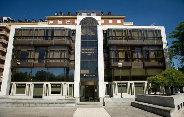 Banco Madrid compra Inversis a Bankia y Banco Sabadell
