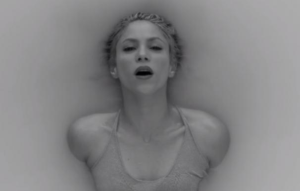 Shakira lanza nuevo vídeo de su tema 'Trap' en colaboración con Maluma
