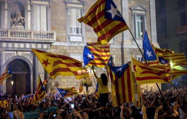 Las diez incoherencias más extrañas de los independentistas catalanes
