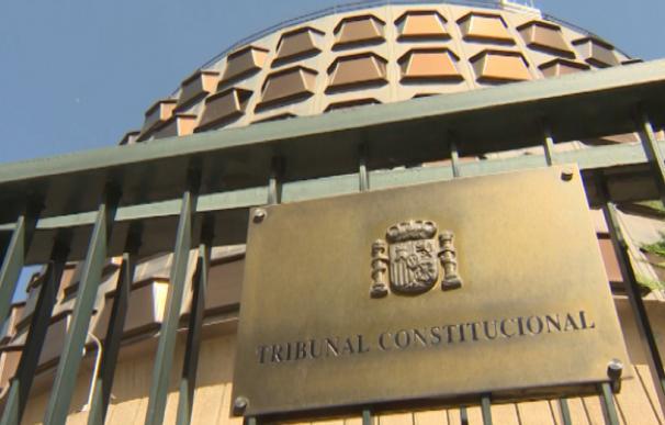 El Constitucional anula la DUI