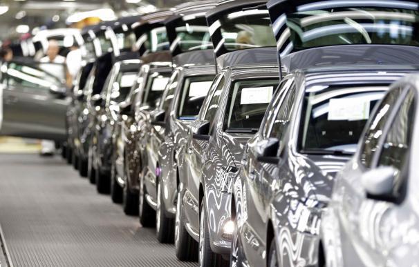 La pausa del bocadillo, clave en los convenios de las fábricas de coches