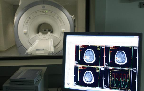 Imagen de una instalación médica.