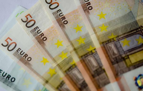 Los fondos de inversión nacionales alcanzan máximos de ocho años y medio