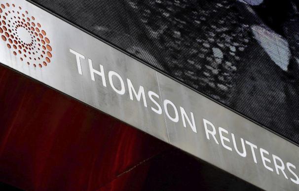 Thomson Reuters eliminará 3.000 empleos más para modernizar la empresa