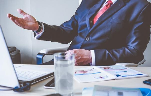No siempre es fácil identificar a un mal jefe desde las posiciones directivas / Pixabay