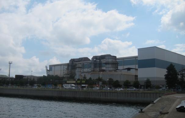 """Declarada nula la """"modificación sustancial de las condiciones de trabajo"""" del centro de Arcelor en Sestao"""