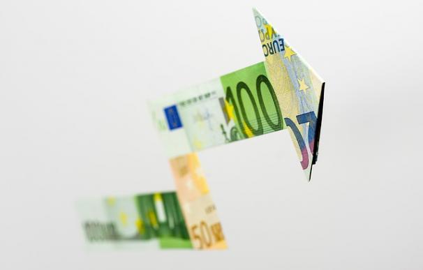 Un aumento no solo tiene forma de mayor salario, pero es el principal incentivo / Pixabay