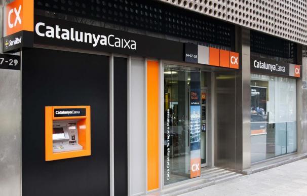 Blackstone compra por 3.615 millones una cartera de hipotecas de Catalunya Banc