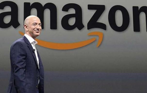 Jeff Bezos o cuando Amazon se llamaba Cadáver Inc