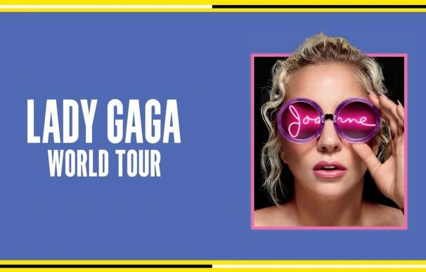 Lady Gaga cancela su gira europea, que tenía previstos dos conciertos esta semana en Barcelona