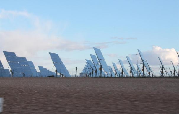 La UE y China resuelven la disputa sobre la importación de paneles solares