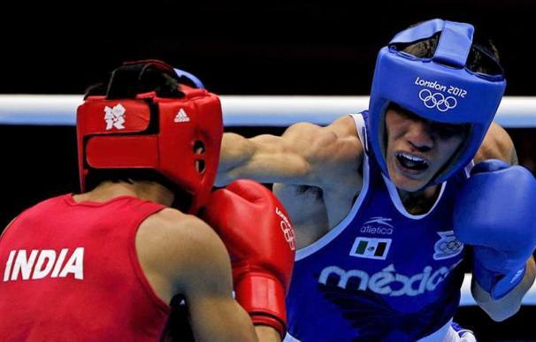 El COI amenaza con excluir el boxeo de los Juegos por dopaje, finanzas y árbitros