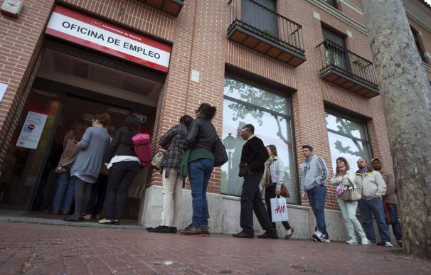 Los falsos empleados solo buscaban estar de alta para luego cobrar la prestación por desempleo.