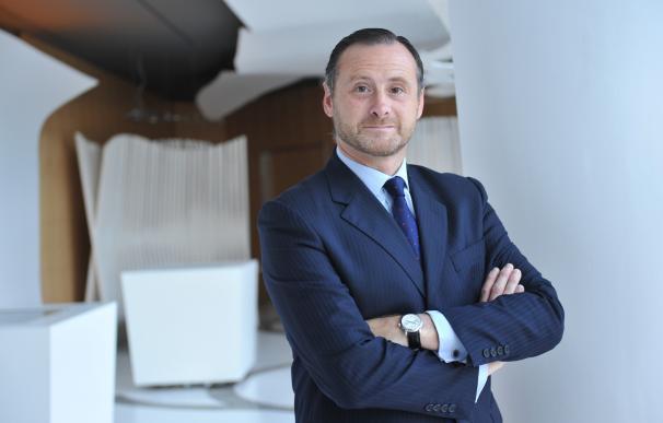 Imagen de Francisco José Aljaro, director general de Abertis.
