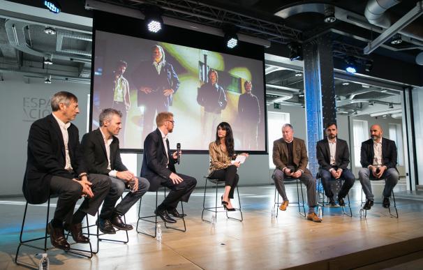 Telefónica presenta la estrategia global de sus series