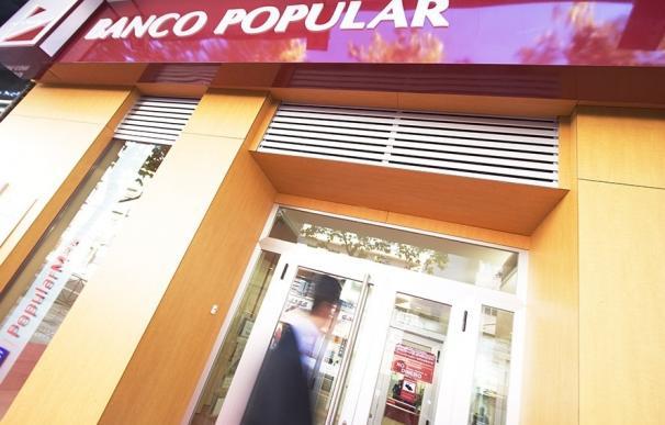 Banco Popular cierra la compra del negocio minorista y de tarjetas de Citi en España por 238,5 millones