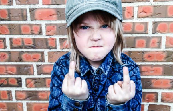 Los niños perciben la falta de autoridad en los padres, si ellos no la ejercen de manera proporcionada.