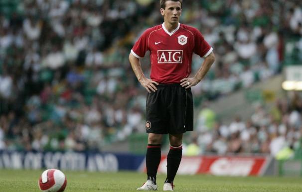 Muere de cáncer con 36 años Liam Miller, exjugador de Celtic y Manchester United