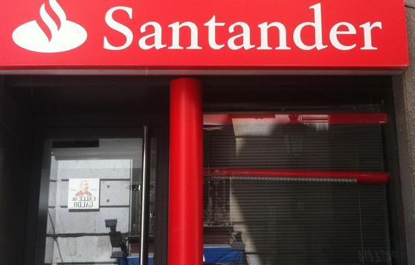 Santander, Banco del año en Reino Unido, Polonia, México, Portugal, Argentina y Puerto Rico