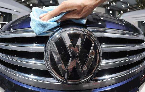 Volkswagen llamará a revisión 384.181 vehículos en China por riesgo en su DGS