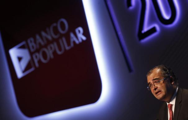 """Ángel Ron dice que """"es buen momento para confiar en la economía española e invertir"""""""