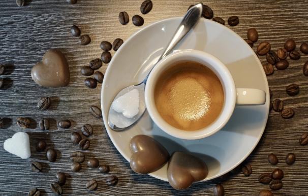 Café San Valentín