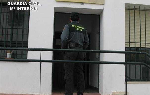Comandancia de la Guardia Civil