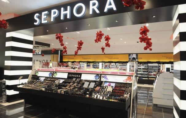 Sephora cierra la tienda de Gran Vía tras no cumplir las previsiones de ventas