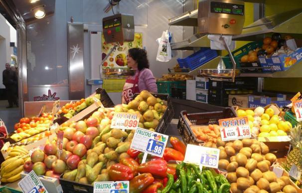 Bruselas quiere mejorar la promoción de las frutas y verduras europeas en mercado de la UE y exteriores