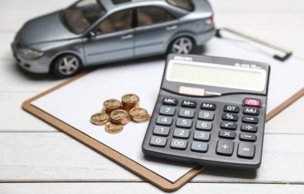 Contratar un préstamos