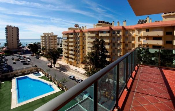 La demanda de alquiler vacacional en Mallorca crece un 22% en mayo gracias al turismo británico