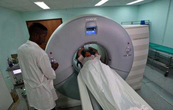 La filial de salud de Siemens protagoniza la mayor OPV en Alemania