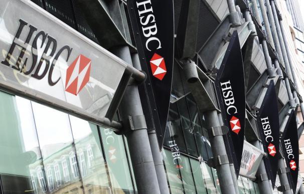 HSBC condenado en EEUU a pagar 2.460 millones de multa por fraude financiero