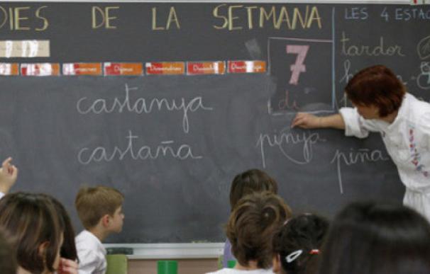 El TC garantiza en su sentencia la educación plurilingüe.