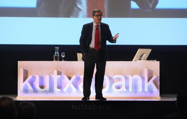 El expresidente de Kutxabank, Mario Fernández, dimite como consejero de Repsol