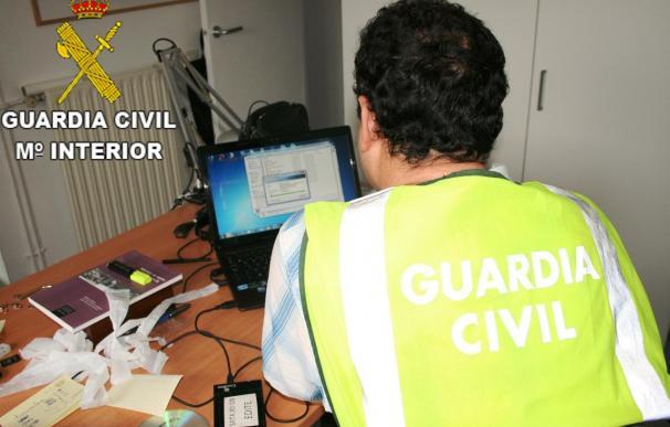 Detenido un hacker en Castellón acusado de extorsionar y chantajear a mujeres