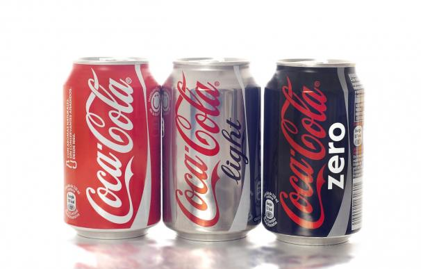 Coca Cola, Activia y Central Lechera Asturiana, las marcas elegidas por el consumidor español