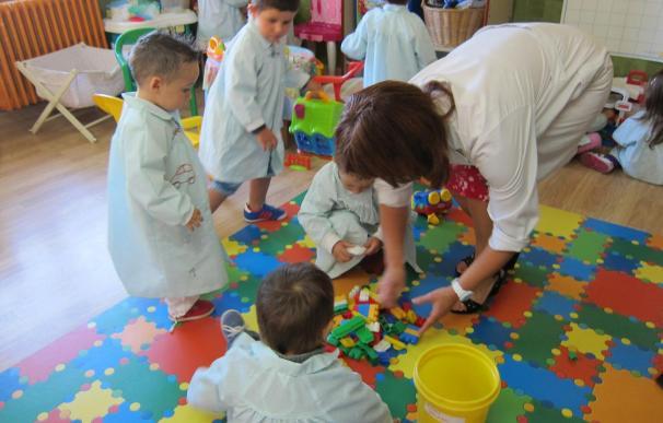 Canarias es la región con mayor número de alumnos por profesor al registrar una media de 13,7