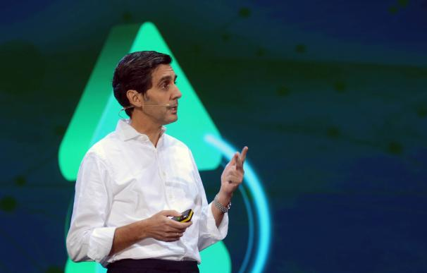 Pallete busca la inteligencia artificial para ganar 20 millones de clientes en 2020