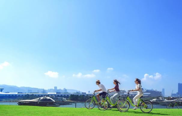 """Gobee.bike lamentó que, para algunos, en su mayoría menores, la destrucción de sus bicicletas se ha convertido """"en un pasatiempos"""""""