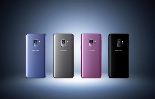 Samsun Galaxy-S9