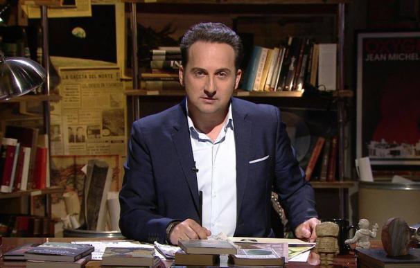 Iker Jiménez, Cuarto Milenio
