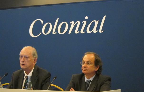 (Ampl.) Colonial, primer socio de la socimi Axiare al comprar un 15% de su capital por 135 millones