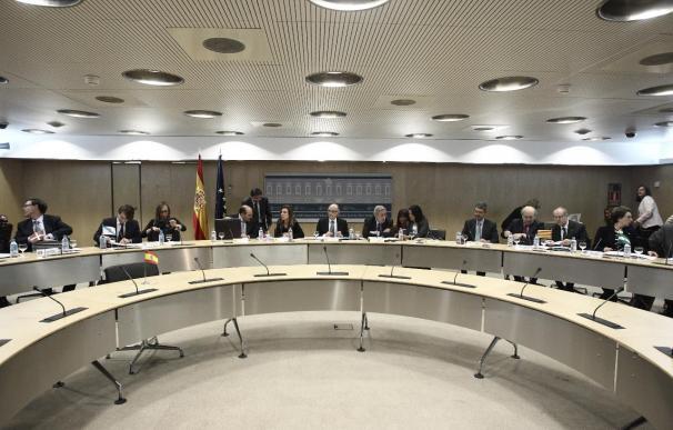 El Consejo de Política Fiscal y Financiera analizará la posibilidad de un reparto asimétrico del déficit entre las distintas comunidades autónomas.