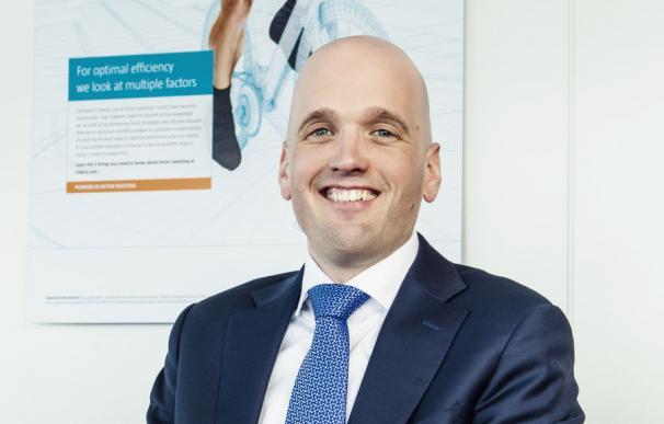 El inversor Jan de Koning