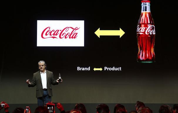 Imagen de Marcos de Quinto, exvicepresidente de Coca-Cola.