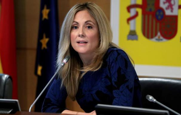 Fotografía de Emma Navarro, Tesoro Público