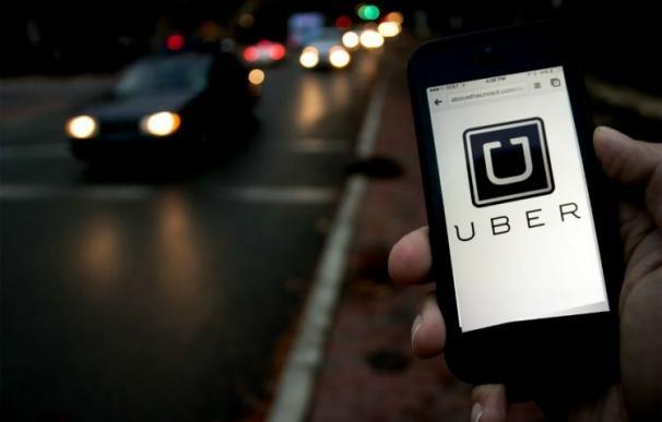 Uber cierra el frente judicial que tenía abierto con Google (EFE)