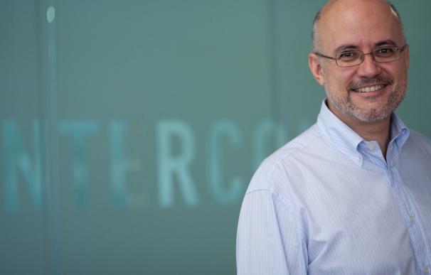 Antonio González-Barros, uno de los tres fundadores de Intercom junto a Joaquim Ferrer y Joaquim Falgueras.