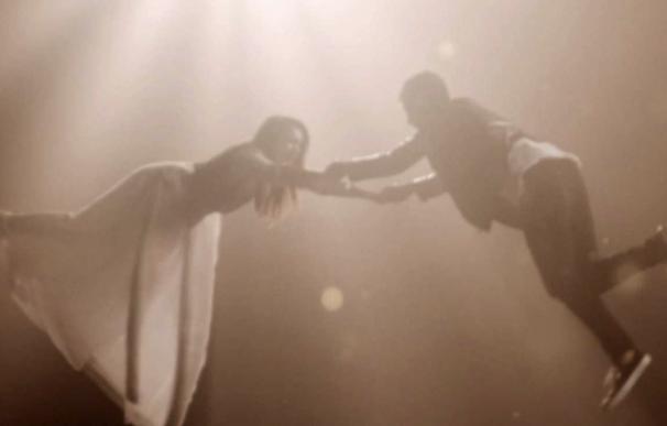Amaia y Alfred videoclip